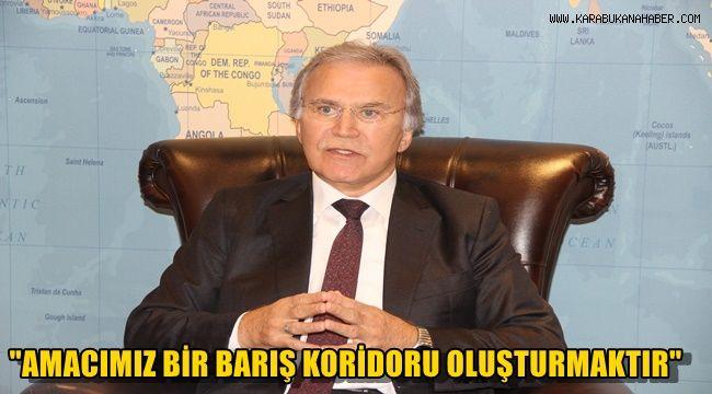 YİK Üyesi Şahin,