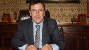 Mehmet Emin Uzunsoy vefat etti