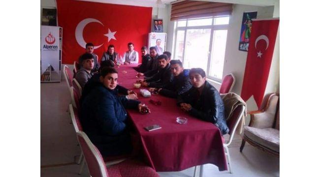 Başkan Kaya'dan Muhsin Yazıcıoğlu için anma mesajı