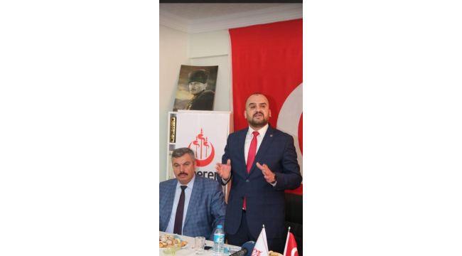 Başkan Kıraç: