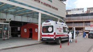 Karabük'te 3 aylık vaka sayısına 25 günde ulaşıldı