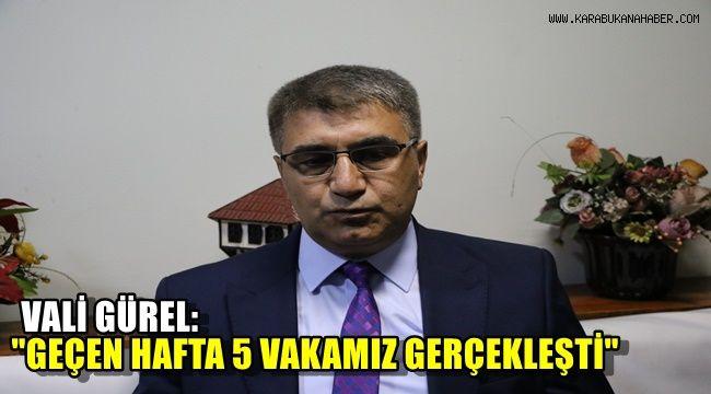 Vali Gürel: