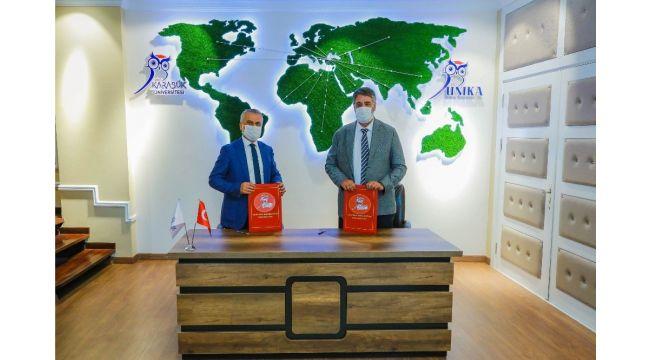 KBÜ ile Gençlik ve Spor İl Müdürlüğü arasında işbirliği
