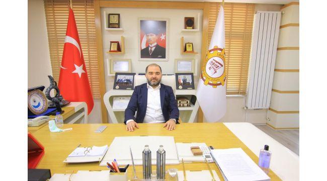 Başkan Acar'dan Bayram mesajı