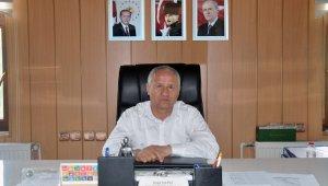 Başkan Çaylı :