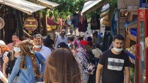Safranbolu turizmcisinin gözü Uzakdoğulu turistlerde