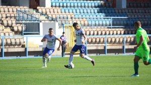 TFF 3. Lig: Kardemir Karabükspor: 1 - Esenler Erokspor: 2