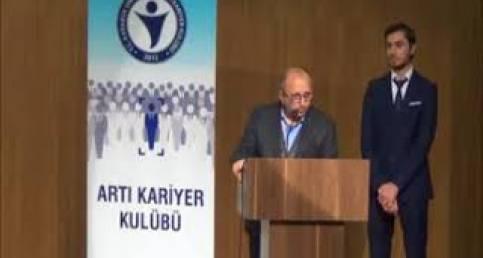 Türkiye'nin Dış Politika Hafızası Konferansı- Doç.Dr.İsmail ŞAHİN-08/01/2018-karabukanahaber.com
