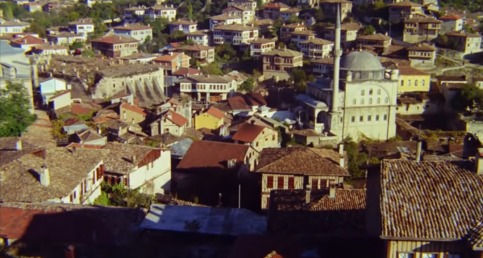 """""""Safranbolu'da Zaman"""" Belgeseli"""